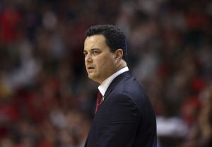 Arizona Wildcats basketball: Ed Rush out as Pac-12's head of officials