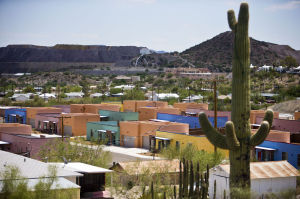 Report: CBP overpaid for housing in Ajo