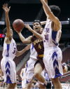 HS basketball: Late turnovers keep Nogales from finals return