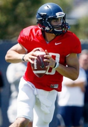 Arizona football: Breakneck practices just a few days away