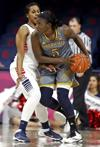 UA vs Cal State Bakersfield women's basketball