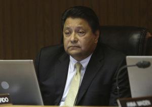 Piden renuncia de Manuel Isquierdo