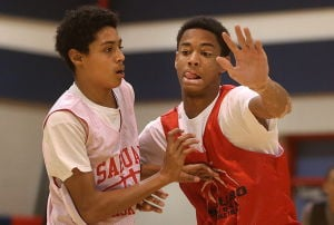 Sahuaro's Renfro grows into one of city's best