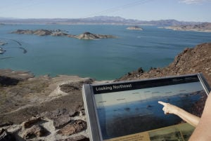 Colorado River deal bolsters dwindling Lake Mead