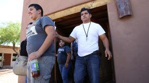 Desde Tucsón: La suspensión de deportación les cambió la vida