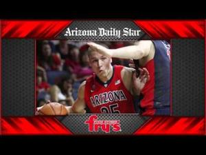 Wildcats: UA basketball's Sunday scrimmage