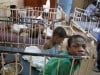 Disabled kids adding to Haiti's list of intractable miseries