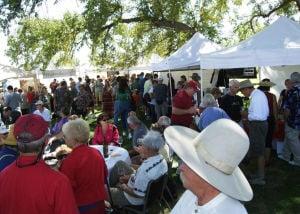 Arizona uncorked: fall wine festivals