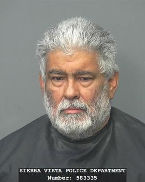 Sierra Vista school bus driver faces sex charge