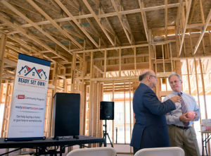 Restoring Tucson's homeownership rate is pilot project's goal
