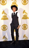 Photos: Grammy nominations concert