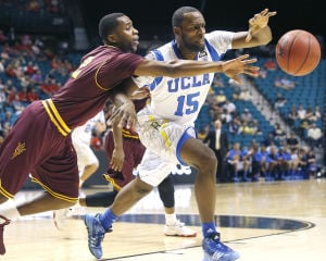 Photos: Pac-12 Tournament: UCLA vs Arizona State