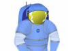Paragon to work on Space Station spacesuit