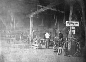 Street smarts: The history of Tucson's 'blacksmith alley'
