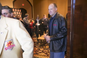 UA arrives on 'big stage,' starts Scottsdale workouts
