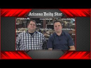 UA basketball video: Wildcats' strengths and weaknesses