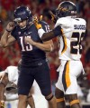 Arizona football: He's no Dr. Phil, but RichRod aids kicker