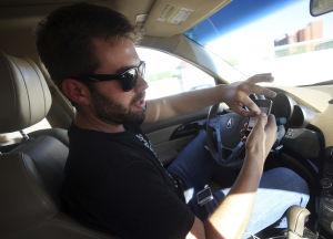 UberX car service expands to Tucson, targets UA student market