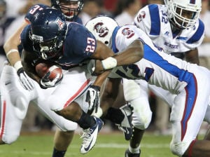 Arizona football: Cats optimistic, concerned as camp looms