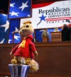 Republican National Convention, Aug. 28, 2012