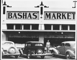 Loose in the foothills: Basha family survives hardships, grows business