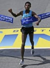 Boston Marathon Blasts take spotlight away from winners