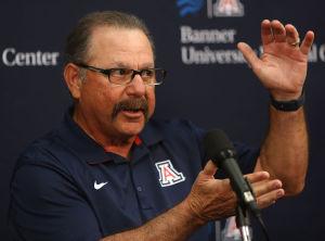 Hansen's Sunday Notebook: Arizona Stadium renovations, Scurlock, Hunley