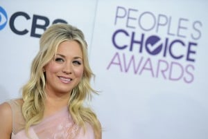 Photos: 2013 People's Choice Awards