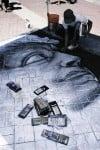 Festival chalk-full of high art
