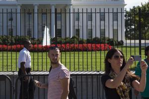 Jefa de seguridad de Casa Blanca acepta fallas