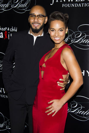 Alicia Keys espera su 2do hijo