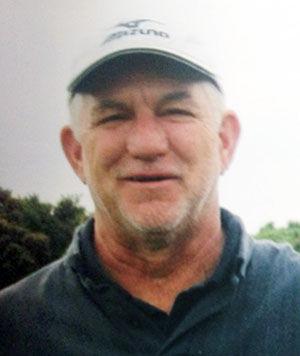 Jeffrey Alan Graunke