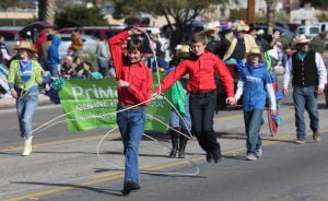 Photos: 2013 Tucson Rodeo Parade