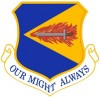 Crest of the 355th Fighter Wing