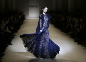 More images from Ukraine Fashion Week