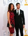 Emmy Awards red carpet arrivals