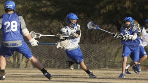 With 4 club teams, lacrosse finds a solid footing in Tucson