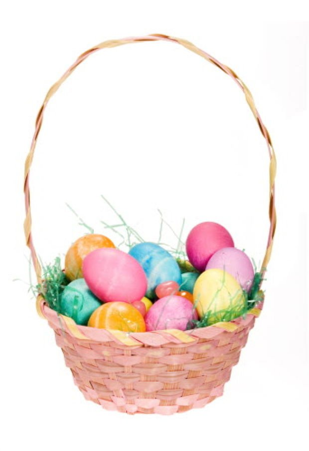 Journey To Easter Basket Tradition