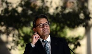 Cataluña se acerca a referéndum de independencia