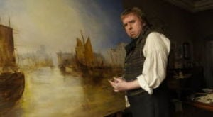 Artist bio 'Mr. Turner' finds beauty in the mundane
