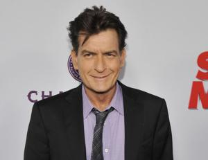 Today's Birthdays, Sept. 3: Charlie Sheen