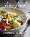 True Food book cover