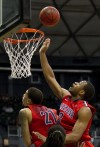 Diamond Head Classic: No. 4 Arizona 73, East Tennessee State 53: Bucs no match for Cats