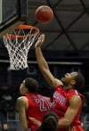 Diamond Head Classic No. 4 Arizona 73, East Tennessee State 53 Bucs no match for Cats