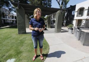 Miracle Mile apartments get $1.3 million makeover