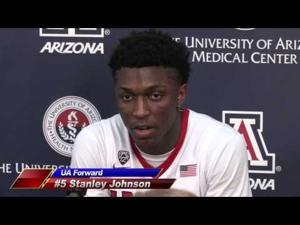 UA basketball: Sean Miller, players on rebounds
