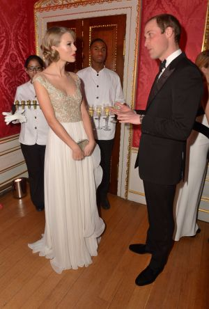 Photos: The elegant fashion of Taylor Swift