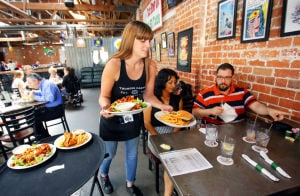 Wing Madness second place: Thunder Canyon ups its stake in Tucson