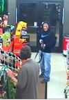 'Freddy Krueger' robs 2 convenience stores in 1 week