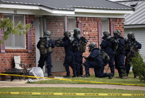 Man in ricin case is described as decent, troubled